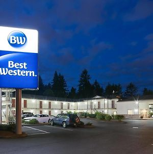 Best Western Inn Of Vancouver photos Exterior