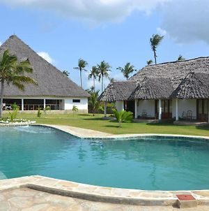 Diani Bay Resort photos Exterior