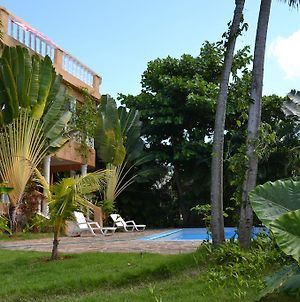 Villa With Private Pool, Tropical Garden, Ocean View, Secure Residence photos Exterior