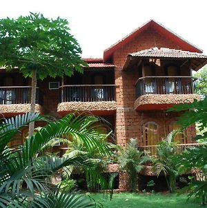 Oyo Rooms 322 Candolim Beach Road photos Exterior