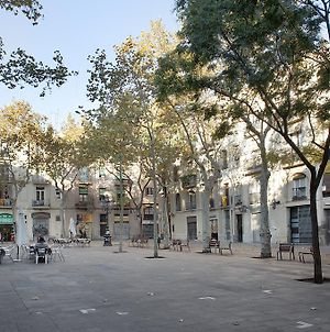 Inside Barcelona Apartments Sants photos Exterior