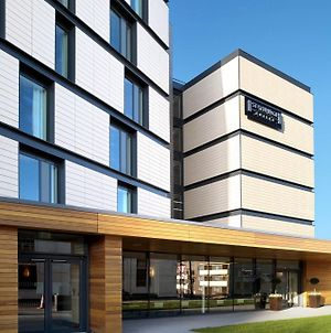 Staybridge Suites Newcastle, An Ihg Hotel photos Exterior