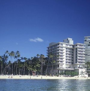 New Otani Kaimana Beach photos Exterior