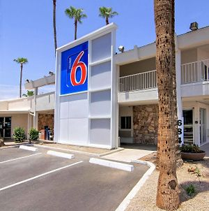Motel 6-Scottsdale, Az photos Exterior