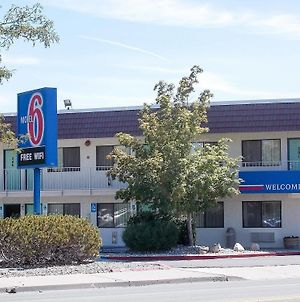Motel 6-Reno, Nv - Livestock Events Center photos Exterior