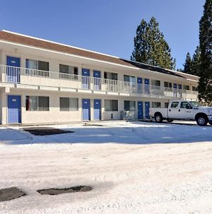 Motel 6-Big Bear Lake, Ca photos Exterior