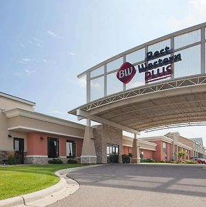 Best Western Plus Willmar photos Exterior