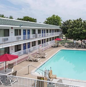 Motel 6 Nashville Goodlettsville photos Exterior