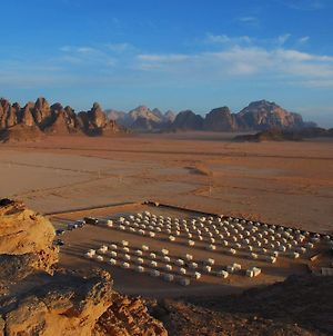 Jabal Rum Camp photos Exterior