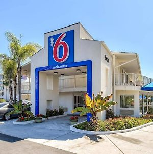 Motel 6 San Diego Hotel Circle photos Exterior