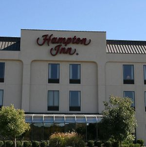 Hampton Inn Muskogee photos Exterior
