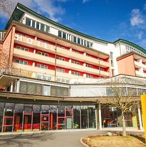 Savoy Hotel Bad Mergentheim photos Exterior