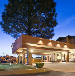 Best Western Pony Soldier Inn & Suites photos Exterior