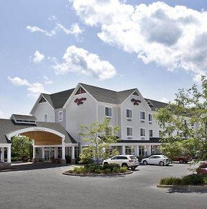 Hampton Inn Rutland photos Exterior