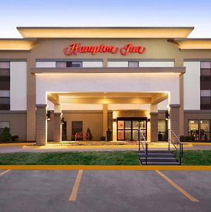 Hampton Inn Wichita-East photos Exterior