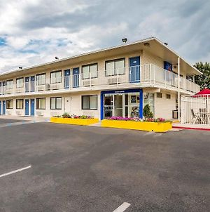 Motel 6 Salt Lake City West Airport photos Exterior