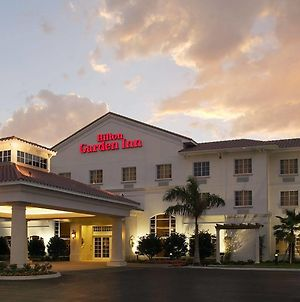 Hilton Garden Inn At Pga Village/Port St. Lucie photos Exterior