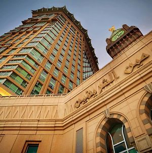 Al Marwa Rayhaan By Rotana photos Exterior