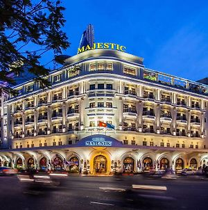 Hotel Majestic Saigon photos Exterior