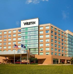 Westin Washington Dulles Airport photos Exterior