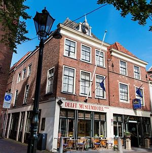Best Western Museumhotels Delft photos Exterior