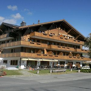 Hotel Bellerive Gstaad photos Exterior