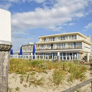 Westcord Strandhotel Seeduyn photos Exterior