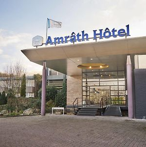 Amrath Hotel & Thermen Born-Sittard photos Exterior