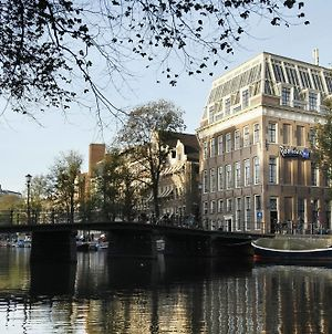 Radisson Blu Hotel, Amsterdam City Center photos Exterior