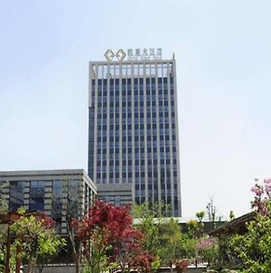 Gloria Grand Hotel Wuxi photos Exterior