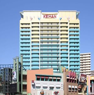 Hotel Keihan Universal City photos Exterior