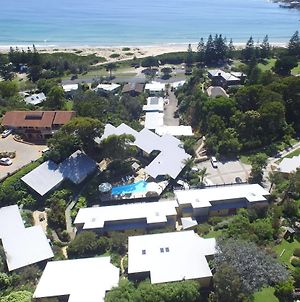 Tathra Beach House Holiday Apartments photos Exterior
