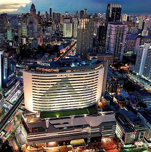 The Westin Grande Sukhumvit, Bangkok photos Exterior