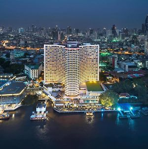 Royal Orchid Sheraton Hotel & Towers photos Exterior