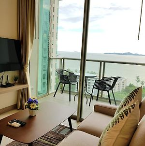 Luxury 1Br Riviera By Pattaya Holiday photos Exterior