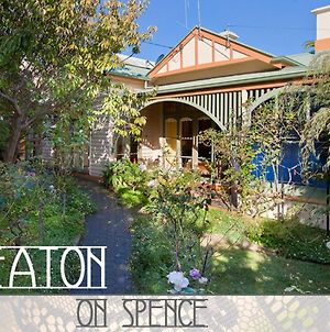 Seaton On Spence - Old World Charm With Modern Living photos Exterior