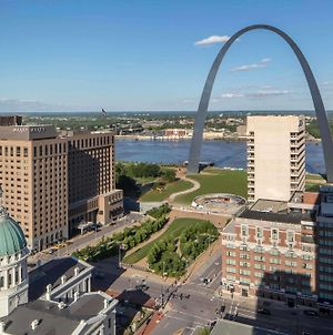 Hyatt Regency St. Louis At The Arch photos Exterior