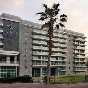 West All Suites Hotel Ashdod photos Exterior