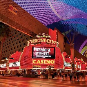 Fremont Hotel And Casino photos Exterior