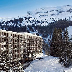 Hotel Club Mmv Le Flaine photos Exterior