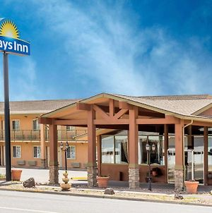 Days Inn By Wyndham Delta Co photos Exterior