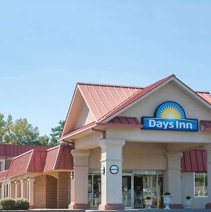Days Inn By Wyndham Forsyth photos Exterior