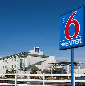 Motel 6 Dale photos Exterior