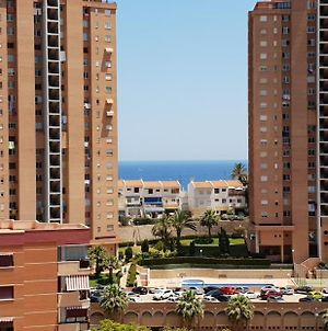 Apartamento Jan Benidorm photos Exterior