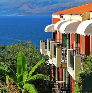Apraos Bay Hotel photos Exterior