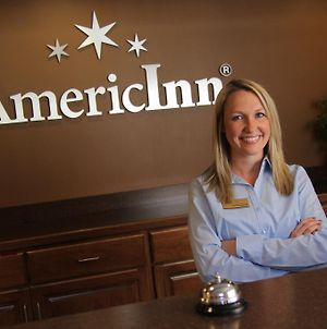 Americinn By Wyndham Osceola photos Exterior