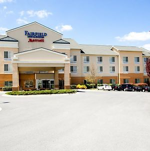 Fairfield Inn And Suites By Marriott Winchester photos Exterior