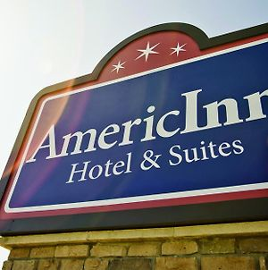 Americinn By Wyndham Mcalester photos Exterior