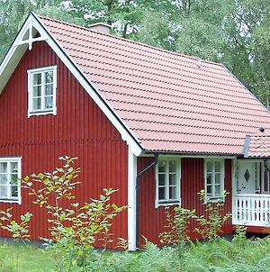 Two-Bedroom Holiday Home In Laholm 1 photos Exterior