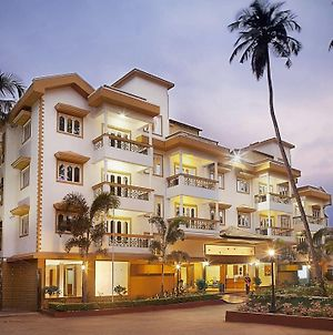 Goa Villagio Resort photos Exterior